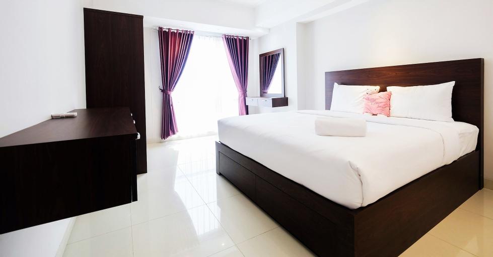Classy 2BR The Mansion Apartment near JIEXPO, Jakarta Utara