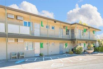 The Greens Hotel, Sacramento