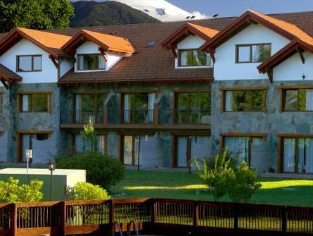 Hotel Pucon Green Park, Cautín