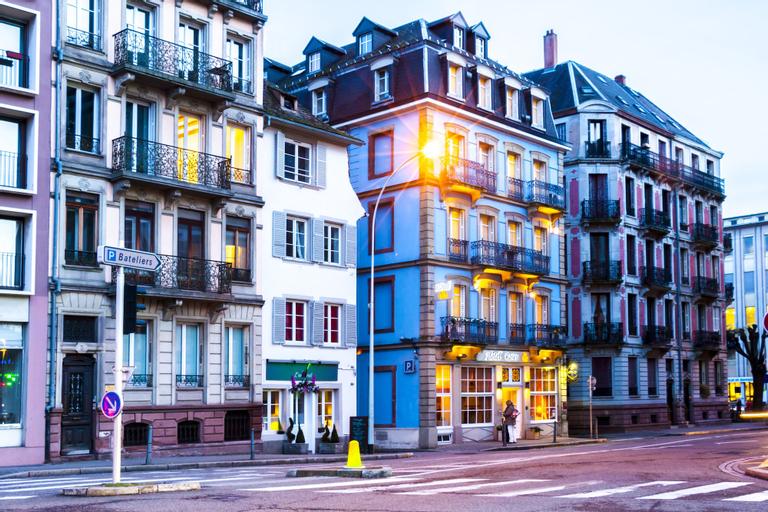 Hotel Roses, Bas-Rhin