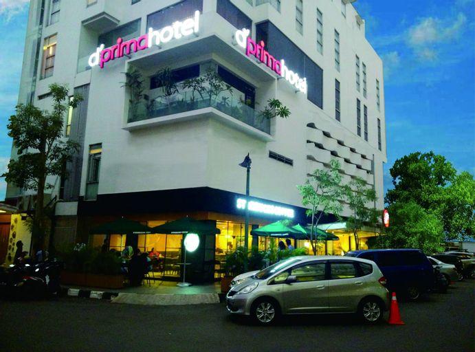 d'primahotel Melawai Blok M, Jakarta Selatan