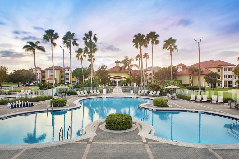 Sheraton PGA Vacation Resort, Port St. Lucie, Saint Lucie