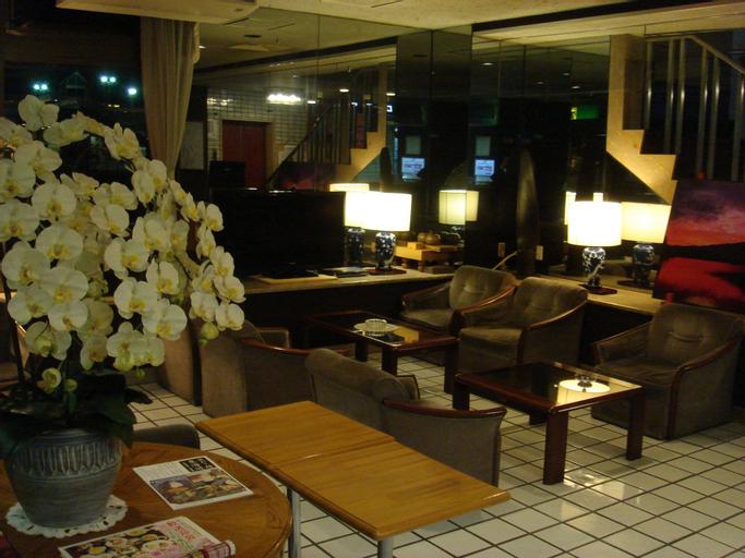 Fujinomiya Green Hotel, Fujinomiya