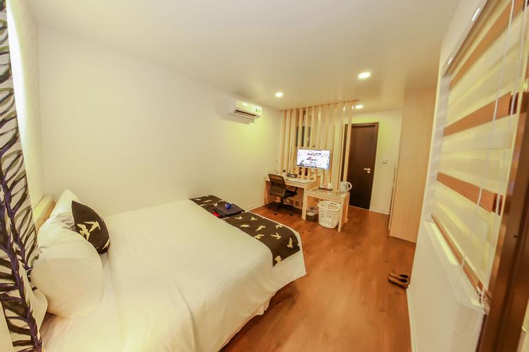 Momizi Business Hotel, Ba Đình