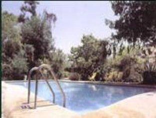 Hotel Acacias de Vitacura, Santiago