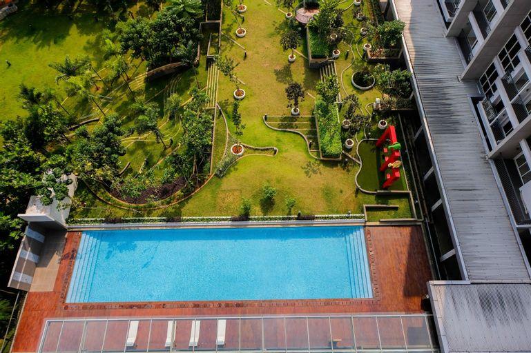 Cozy Studio Lexington Apartment, Jakarta Selatan