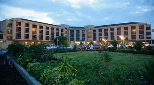 Haile Resort Hawassa, Sidama