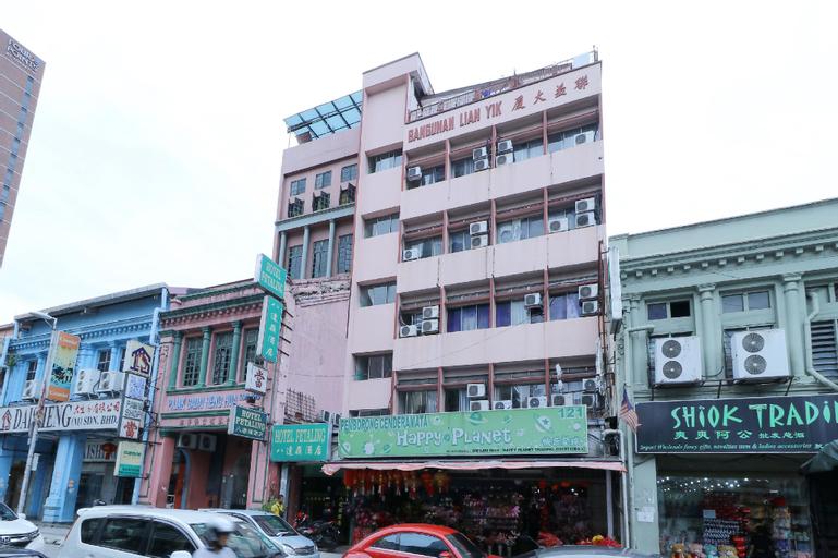Hotel Petaling, Kuala Lumpur