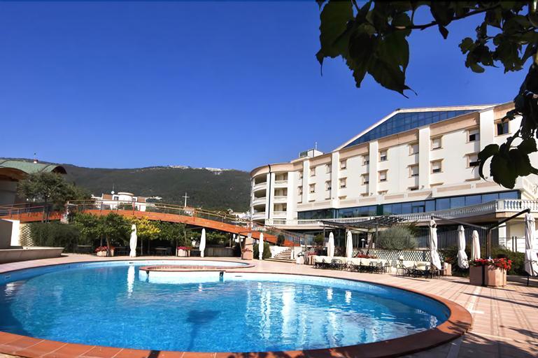 Hotel Gran Paradiso, Foggia