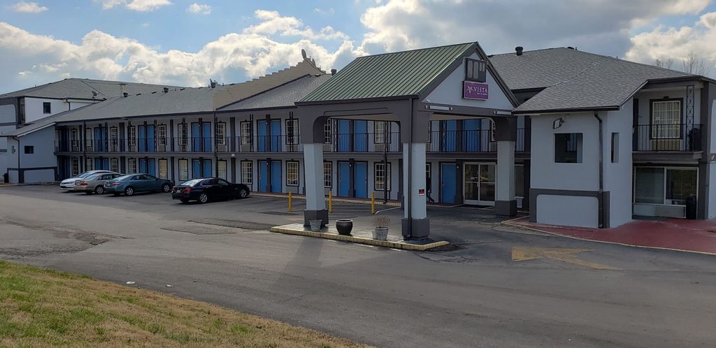 Vista Inn & Suites Nashville Airport East, Davidson