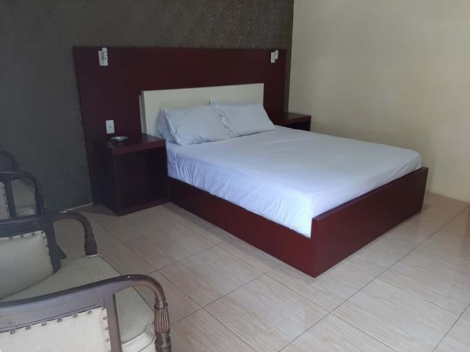 OYO 1698 Hotel Juma Eluk, Karo