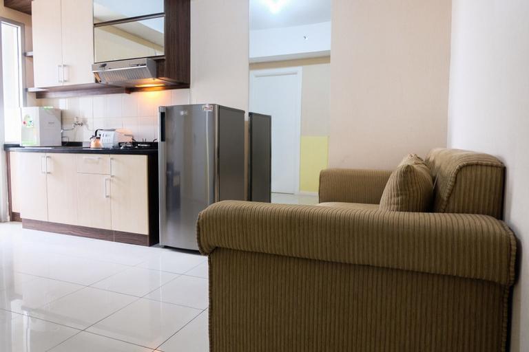 Best Price 2BR Greenlake Sunter Apartment, North Jakarta