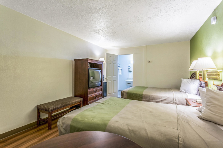 Motel 6-Edgewood, MD, Harford