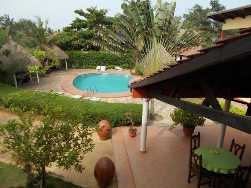Hotel Alize, Golfe (incl Lomé)