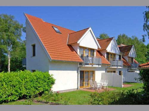 Ferienpark Freesenbruch - Ferienwohnung 2.4, Vorpommern-Rügen