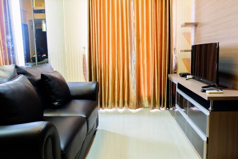 Best Homey 2BR Apartment Puri Park View, West Jakarta
