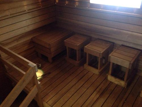 Kevade Guesthouse with Sauna, Kuressaare