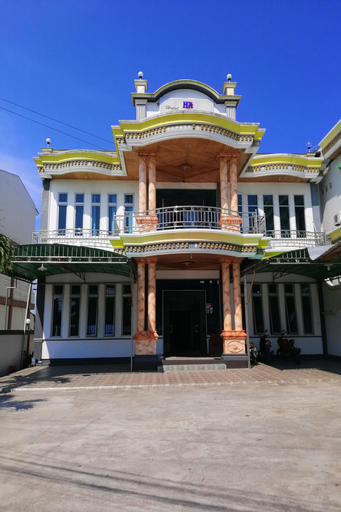 OYO 2179 Hotel Asria, Balikpapan