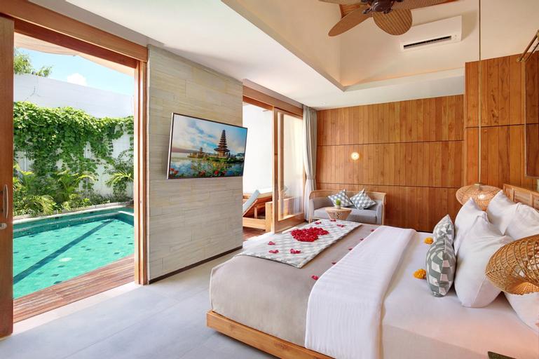 Sini Vie Villa, Badung