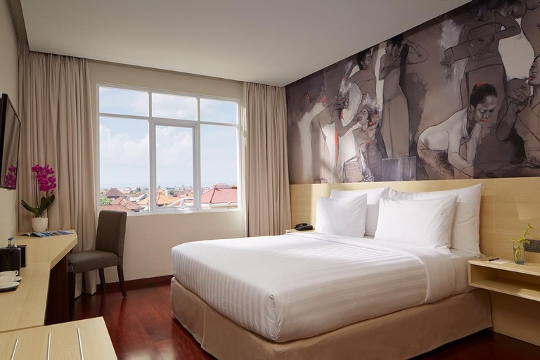Four Star by Trans Hotel, Denpasar