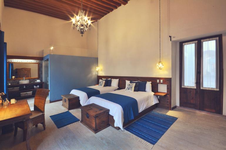 Hotel Casa Altamira, Querétaro