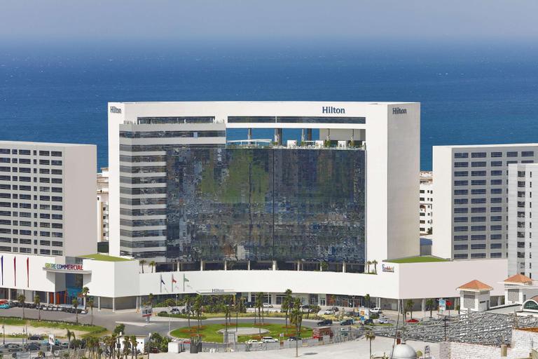 Hilton Residence Tangier, Tanger-Assilah