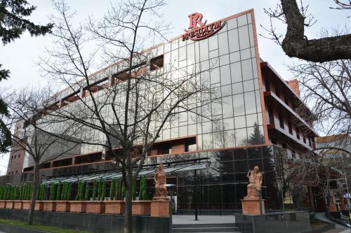 Hotel Presidivm Palace, Lovech