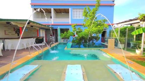 Placita Vieja Hotel Boutique Spa, Santa Marta (Dist. Esp.)