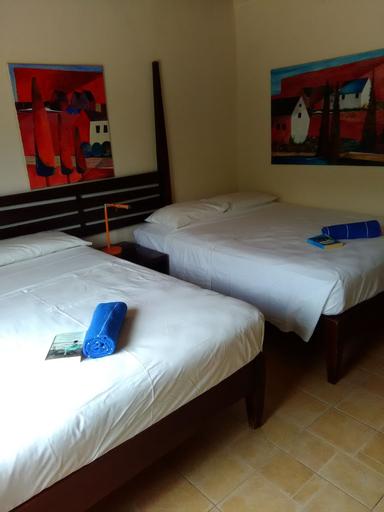 Marblue Villa Suites,