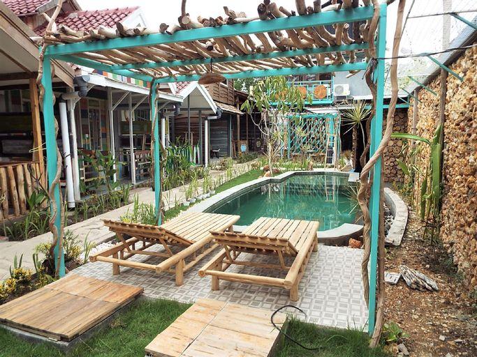 Beruga Mandalika, Lombok