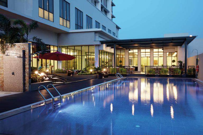 Hilton Garden Inn Puchong, Kuala Lumpur