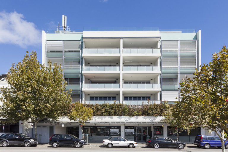 Gallery Serviced Apartments, Fremantle