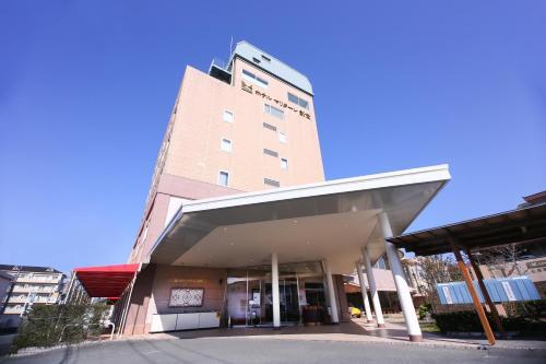 Hotel Marital Sousei Kurume, Kurume