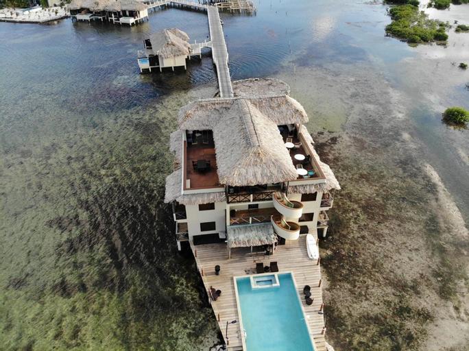 Lina Point Belize Overwater Resort,