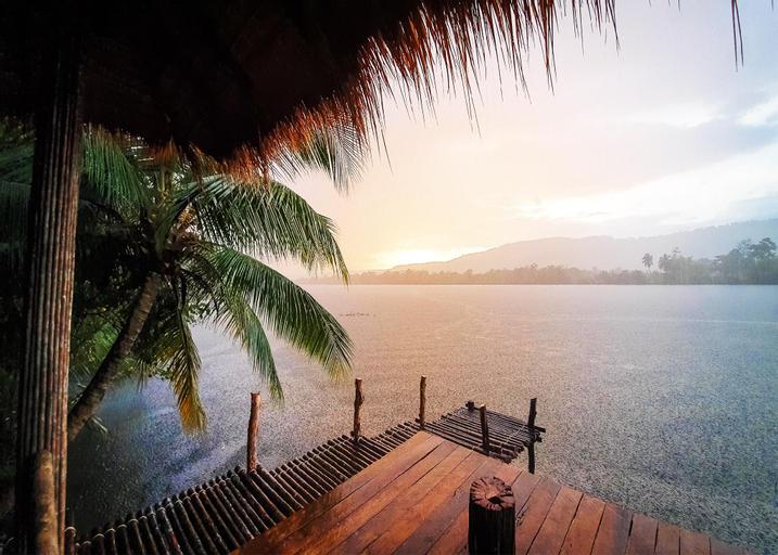 Tatai Paradise Eco Resort, Kaoh Kong