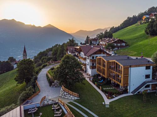 Bacher'stay, Bolzano