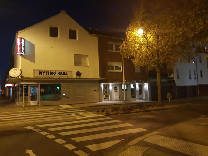 Hotel Zentrum, Rhein-Kreis Neuss