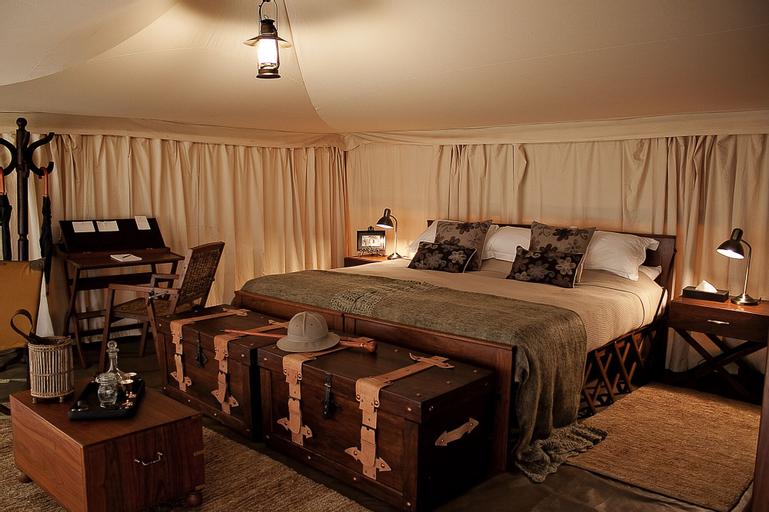 Serengeti Pioneer Camp, Bariadi