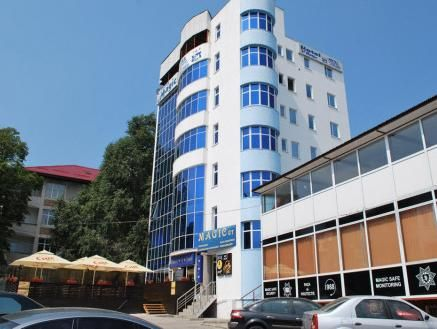 Hotel Magic City Center, Pitesti