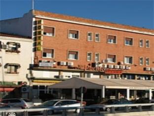 Hostal Anas, Badajoz
