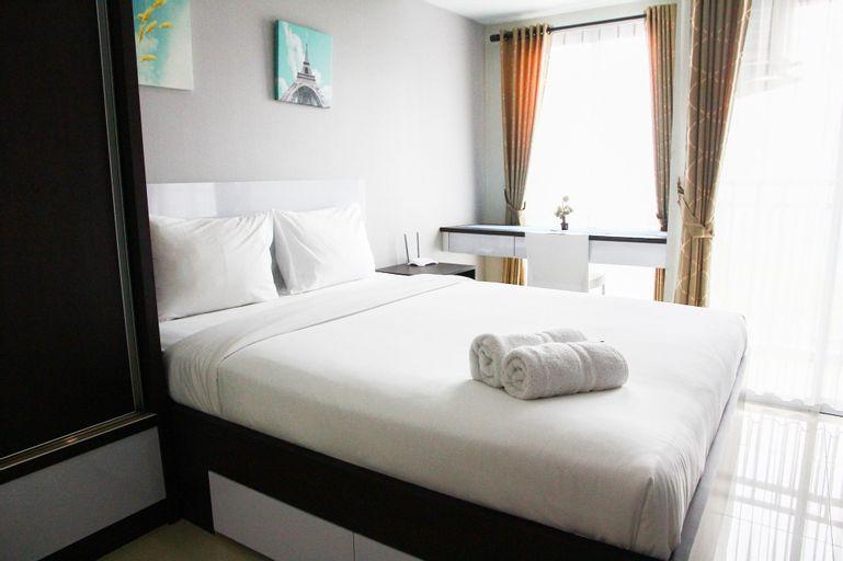 Best View Studio Apartment @ Grand Dhika City, Bekasi
