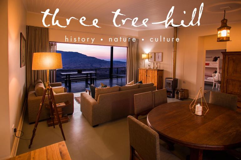 """Three Tree Hill"", Uthukela"