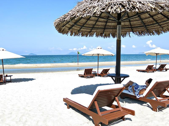 Sun Paradise Villa, Hội An