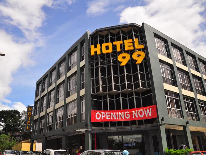 Hotel 99 Kelana Jaya @ PJ, Kuala Lumpur