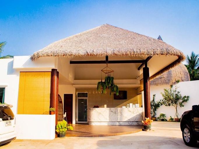 Resto Sea Resort - Ban Krut, Bang Saphan