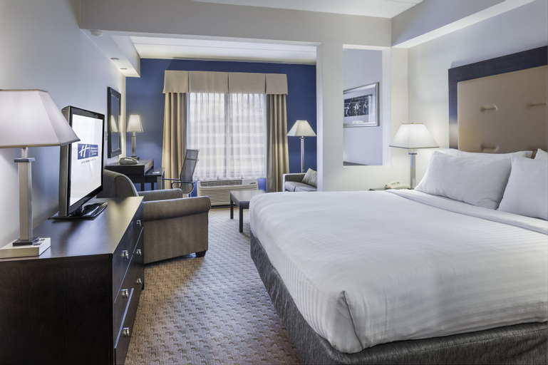 Holiday Inn Express Hotel and Suites Laurel, an IHG Hotel, Prince George's