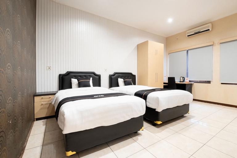 OYO 2469 Cashlez Homestay, Yogyakarta