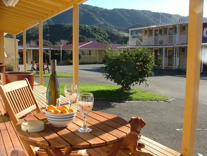 AAA Marlin Motel, Marlborough