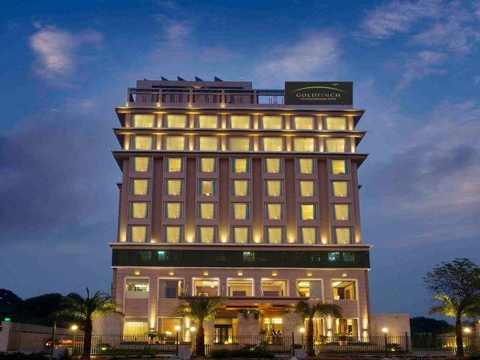 Goldfinch Hotel Delhi, Faridabad
