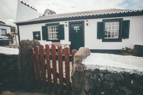 Casa do Forno - Quinta da Calcada, Praia da Vitória